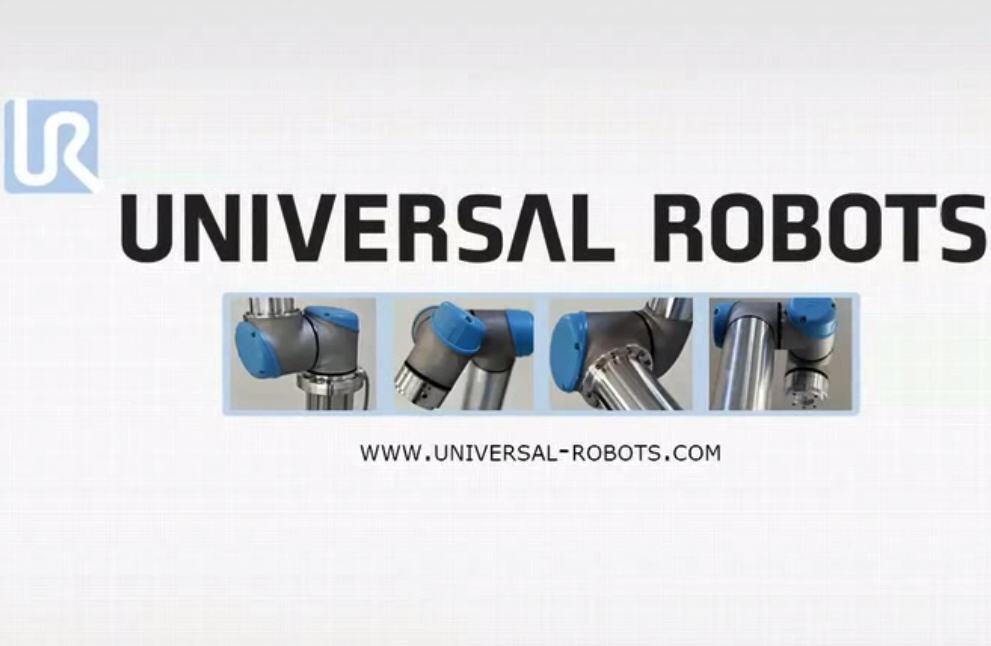 General Universal robot videos.