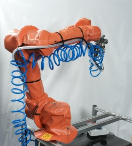 universal-robots-ur5-robosuit-18v-180z-fire-retardant-pvc-vinyl-orange-colour-with-zipper