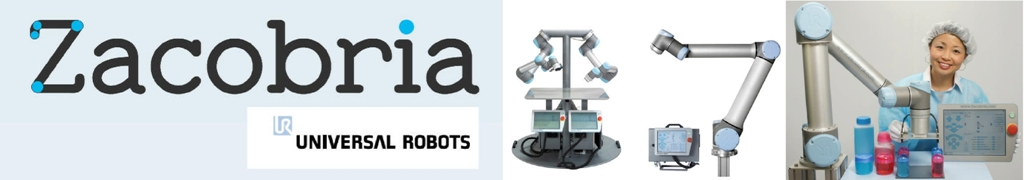 Zacobria Universal-Robots community - a help forum with hints tips