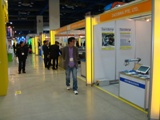 robot event Automationworld Korea